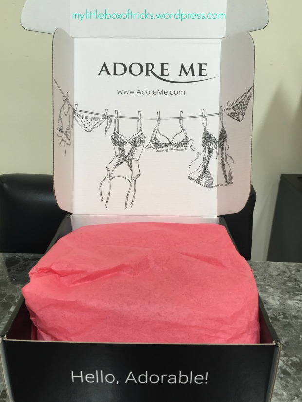 Adore Me