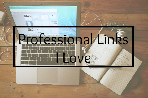 Professional Links I love