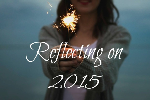 2015Reflection