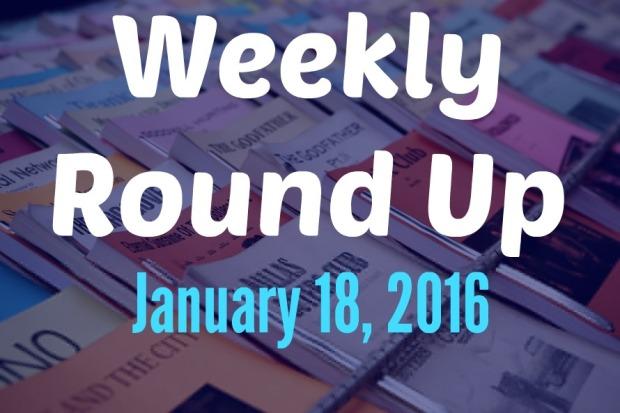 Roundup 1.18