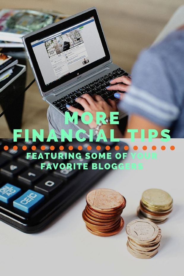 More Financial Tips