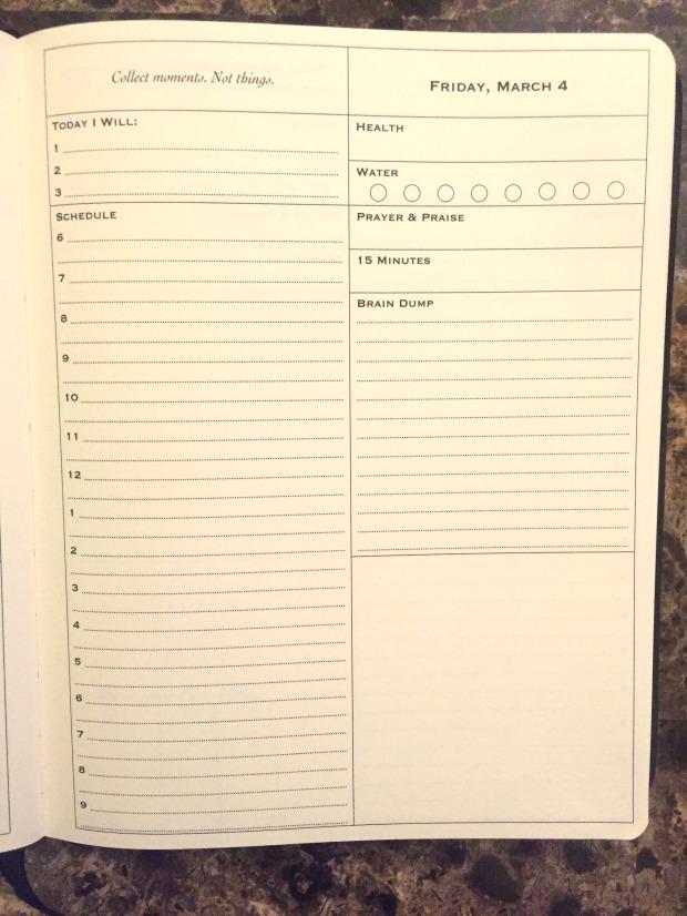 Purposeful Planner 3