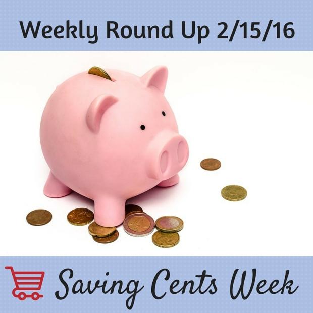 Saving Cents Week