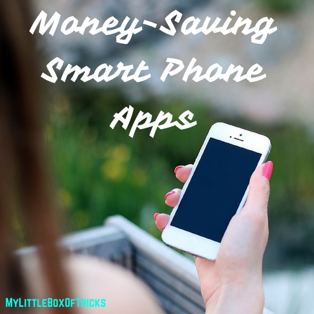 Smart phone Apps that Can Save You Money