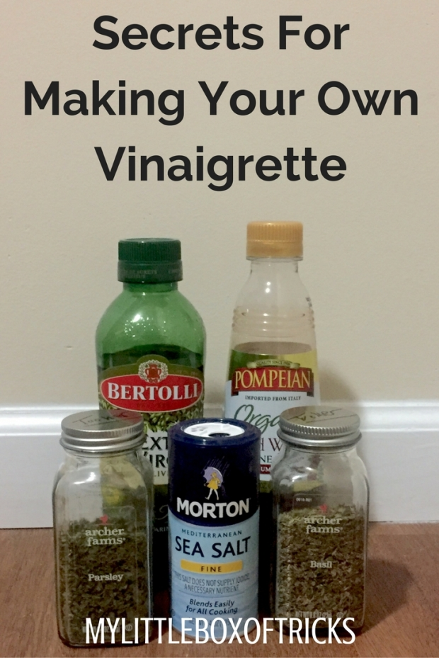 Secrets For Making Your Own Vinaigrette.jpg